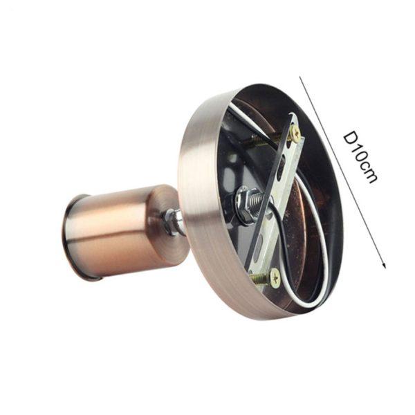 bronze-lamp-base-E27-Light-Socket-Antique-Metal-Lamp-socket-base