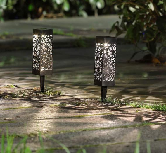 Shadow-Pathways-Sidewalks-Yards-Solar-Powered-LED-Garden-Outdoor-Waterproof