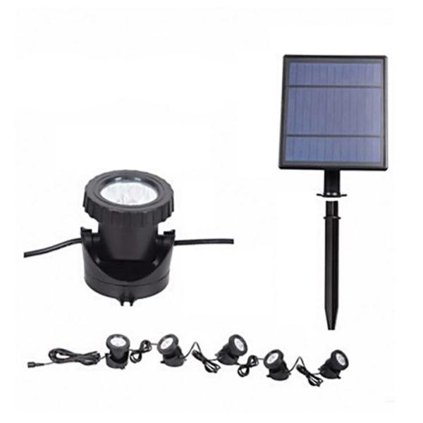 led-landscape-garden-5-kit-pack-outdoor-Lamp-Light-12-18-30LED-Outdoor-LED-Spike-Light-3W-5W-Path-lighting-accent