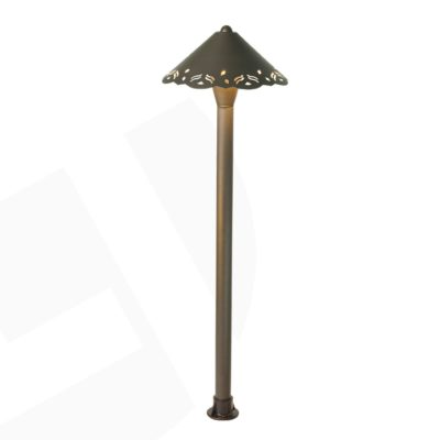 led-path-light-fixture-brass