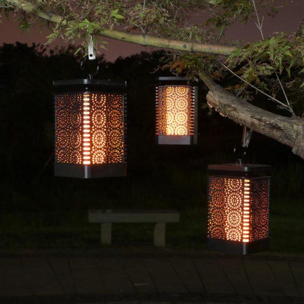 Retro-solar-outdoor-light-led-flame-flickering-lamp-Waterproof-Garden-decoration-landscape-Chandeliers